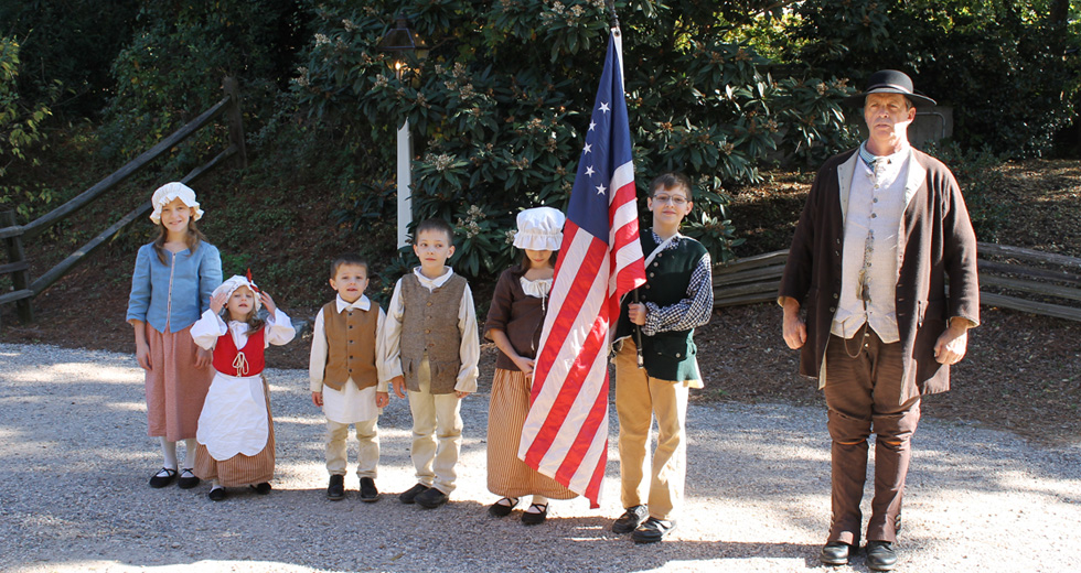 The Living History Park